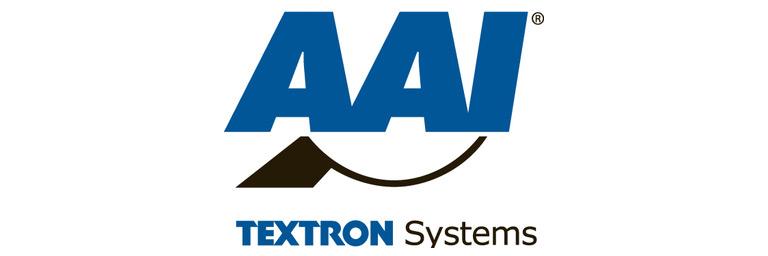 AAI Textron Systems logo
