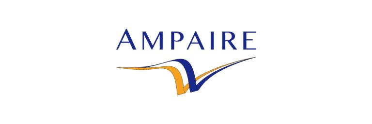 Ampaire logo