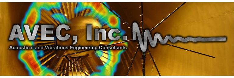AVEC, Inc. logo