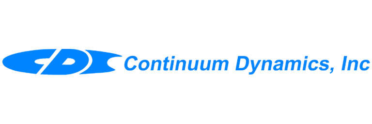 Continuum Dynamics, Inc logo