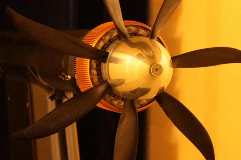 Low-Noise Propulsion Technologies feature image